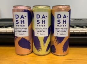 Dash Water - Review