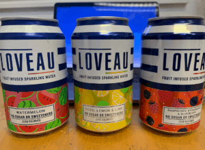 Loveau Water Review