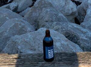 Lucky Saint Beer