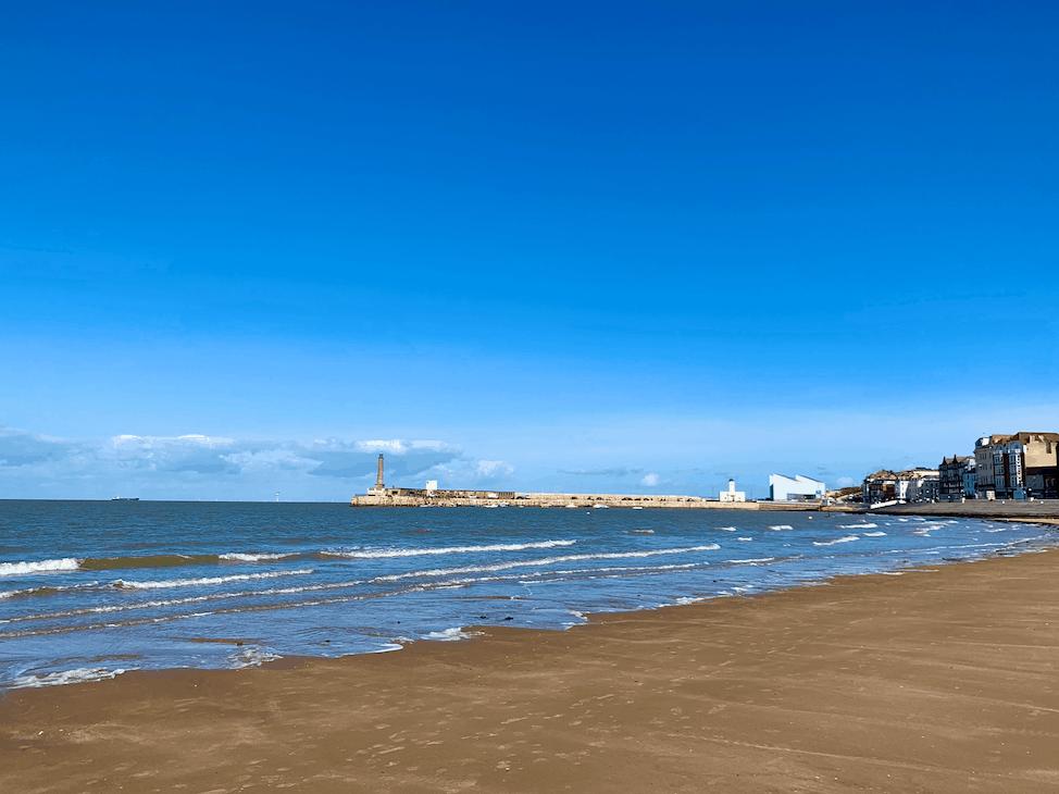 Margate Harbour Arm