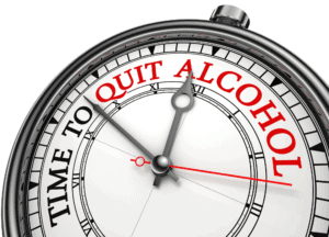 Quit alcohol with the best quit lit books