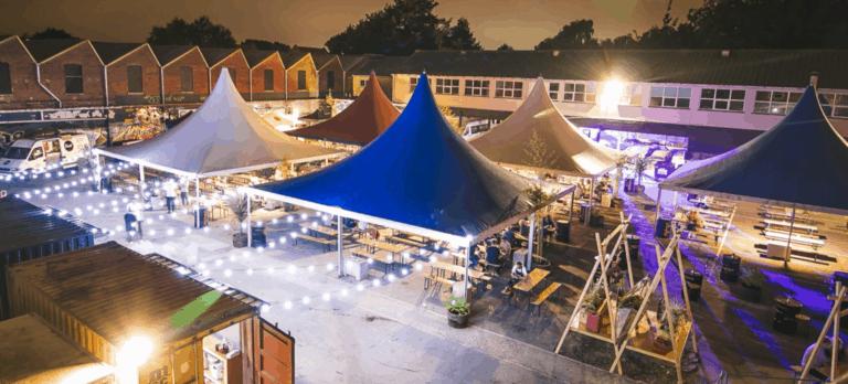 Junkyard Market Norwich