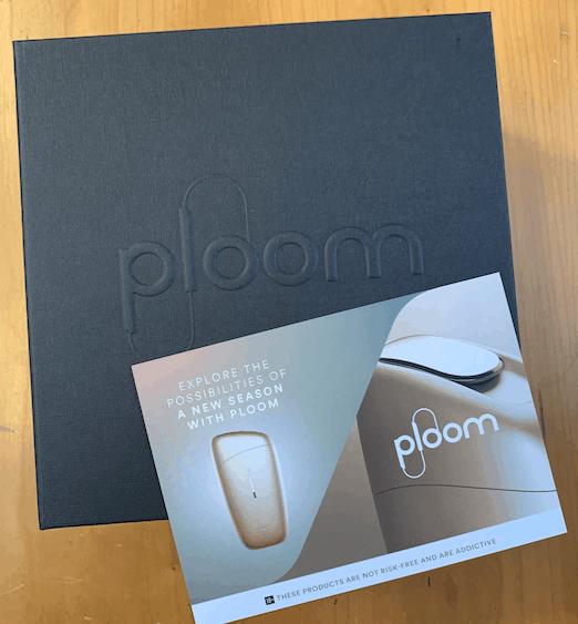 Ploom Box