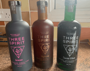 Three Spirit Review