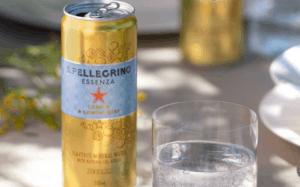 San Pellegrino Essenza Review