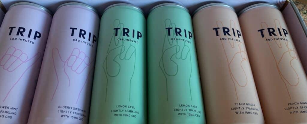Trip Drinks