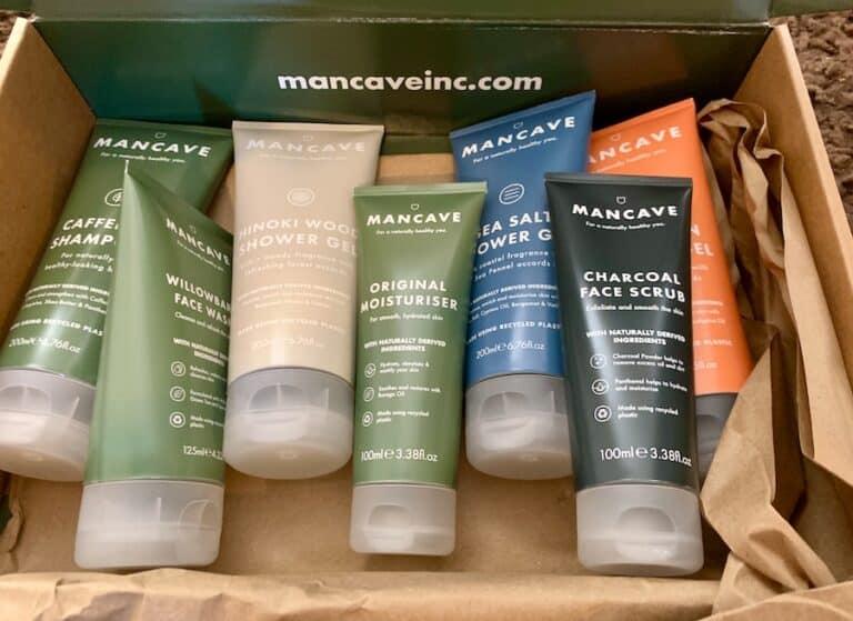 ManCave - Review