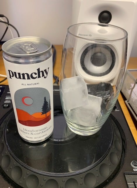 Punchy Drinks - Review
